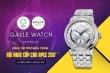 Galle Watch: Nơi các kiệt tác đồng hồ thế giới 'chọn mặt gửi vàng'