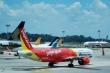 Vietjet mở lại đường bay quốc tế từ 29/9