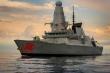 Tàu chiến Anh tiến vào biển Đen được trang bị vũ khí gì có thể thách thức Nga?