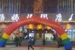 Treo biển mừng Covid-19 tới Mỹ và Nhật, nhà hàng Trung Quốc hứng bão chỉ trích