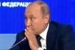 Tổng thống Putin nói đùa về việc Nga sẽ can thiệp bầu cử Mỹ 2020