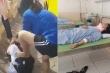 Nữ sinh lớp 8 ở Hà Nội bị bạn đánh chấn thương cột sống cổ