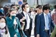 Nhật Bản: Thêm 60 ca mắc COVID-19, Tokyo đối mặt làn sóng lây nhiễm thứ 2