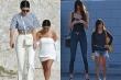 Dành cho cô nàng '3 mét bẻ đôi': Đứng cạnh Kendall Jenner, trông bạn thế này đây
