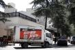 Nhân viên ngoại giao Mỹ rục rịch rời lãnh sự quán ở Thành Đô