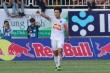 Video: Xem Xuân Trường ghi siêu phẩm đẳng cấp thế giới vào lưới Hà Nội FC