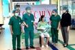 Sản phụ mắc COVID-19 và 15 bệnh nhân được xuất viện