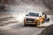 Ford Việt Nam triệu hồi 3.200 xe Ranger vì lỗi túi khí nguy hiểm