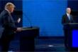 Tranh luận Tổng thống Mỹ: Những phát ngôn 'hớ hênh' của hai ứng viên