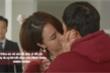 Sự thật nụ hôn của Hồng Diễm, Doãn Quốc Đam trong 'Hướng dương ngược nắng'