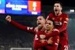 'Tân vương' Ngoại hạng Anh tiếp tục nối dài vinh quang chiến thắng