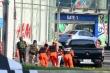 Hiện trường vụ xả súng thảm sát ở Thái Lan làm 25 người chết
