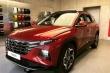 Hyundai Tucson 2022 ra mắt ở Hàn Quốc, Việt Nam chờ ngày đón 'bom tấn'
