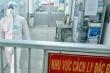 Mùng 1 Tết, Hà Nội ghi nhận thêm 1 ca dương tính SARS-CoV-2