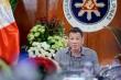 Ông Duterte ca ngợi Nga - Trung vì vaccine COVID-19