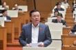 Bộ trưởng Tài chính Đinh Tiến Dũng được giới thiệu ứng cử ĐBQH khoá XV