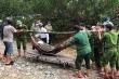 Sạt lở Rào Trăng 3: Cứu được 19 người, đưa thi thể đầu tiên ra ngoài