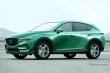 Mazda lên kế hoạch sản xuất một loạt crossover mới
