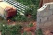 Cổng trường sập đè chết 3 học sinh: Sở GD&ĐT Lào Cai lên tiếng