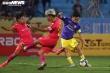 Trực tiếp Hà Nội FC 4-2 Sài Gòn FC: Tấn Trường mắc lỗi