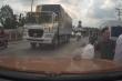 Điều tra tài xế xe khách hung hãn chém liên tiếp lái xe taxi trên Quốc lộ 1
