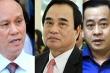 Vũ 'nhôm' và 2 cựu Chủ tịch TP Đà Nẵng kháng cáo gì?