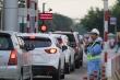 Sẽ phạt những trạm thu phí để xảy ra ùn tắc trong dịp Tết Nguyên đán