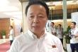Bộ trưởng Trần Hồng Hà: 'Cung cấp thuốc giả đi tù thì cung cấp nước bẩn cũng có thể đi tù'