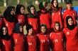 Cầu thủ phải xóa mạng xã hội, bóng đá nữ sắp biến mất ở Afghanistan
