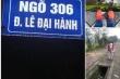 Ông Đoàn Ngọc Hải viết tâm thư về 'hố tử thần' nguy hiểm ở Hà Tĩnh