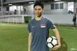 Trốn nghĩa vụ quân sự, sao trẻ U19 Singapore chuyển sang khoác áo U23 Thái Lan