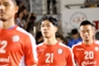 Công Phượng đá cho HAGL ở V-League 2021