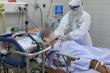 Thêm 2 bệnh nhân chết do COVID-19 và mắc bệnh lý nền nặng