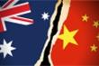 Nước nào sẵn sàng 'dập lửa' căng thẳng Australia-Trung Quốc?