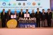 Thái Lan tổ chức giải chạy marathon địa hình lớn nhất châu Á