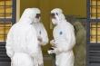 5 bệnh nhân tái dương tính chỉ mang xác SARS-CoV-2