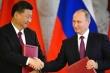 Giảm lệ thuộc đồng USD, Nga và Trung Quốc tạo 'liên minh tài chính'?