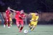HLV Park Hang Seo chia U22 Việt Nam thành 4 đội, đấu nội bộ 60 phút/trận