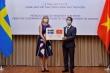 Đại sứ Thụy Điển cảm ơn Việt Nam: 'Khi khó khăn mới biết ai là bạn'