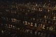 COVID-19: Thi thể chật cứng nghĩa trang ở thành phố của Brazil