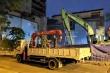Quả bom nặng 340kg trên phố Hà Nội được hủy nổ an toàn
