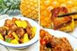 Món ngon mỗi ngày: Sườn rim dứa mặn ngọt