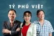 Các tỷ phú Việt chạy đua với chính mình để bứt phá