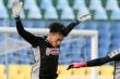 Thủ môn số 1 chấn thương, Bùi Tiến Dũng lần đầu đạp cỏ V-League 2020