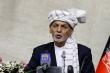 Tổng thống Afghanistan rời đất nước với 4 ô tô chất đầy tiền?