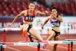 Trực tiếp Olympic Tokyo 2020 hôm nay 2/8: Quách Thị Lan về đích thứ 6