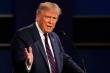 Kết quả bầu cử Tổng thống Mỹ: Ông Trump bức xúc vì mất lợi thế sau một đêm