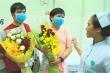 Hai bệnh nhân người Trung Quốc gửi thư cám ơn bác sĩ BV Chợ Rẫy