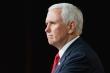 Phó Tổng thống Mike Pence và lãnh đạo đảng Cộng hòa không dự lễ chia tay Trump