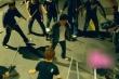 Cảnh sát nổ súng ngăn 2 nhóm thanh niên hỗn chiến ở TP.HCM